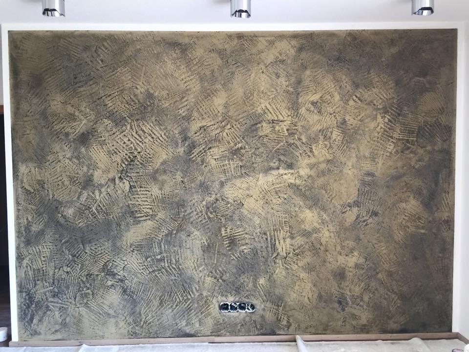 Stucco Pompeji kunstputze stucco pompeji