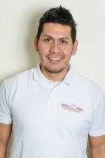 Christian Castro Romero